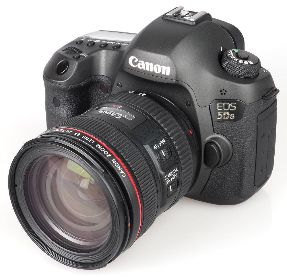 Canon EOS 5DS (5)
