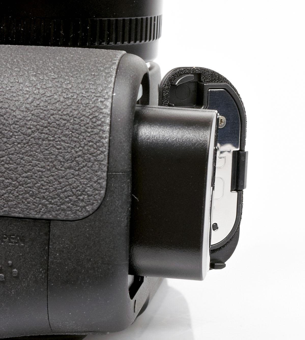 Canon EOS 60D Digital SLR Review | ePHOTOzine