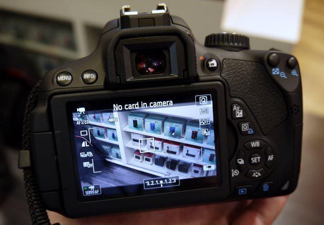 Canon Eos 650d Hands On (4) (Custom)