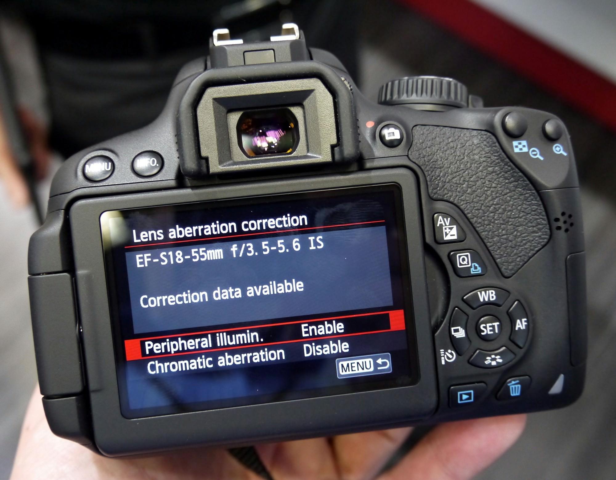 вид машины фотоаппарат кэнон настройка четкости афремова