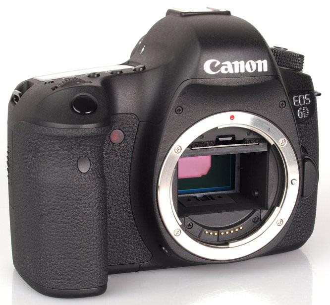 Canon Eos 6d Dslr Large (17)