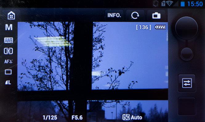 Eos Remote Utility Wifi