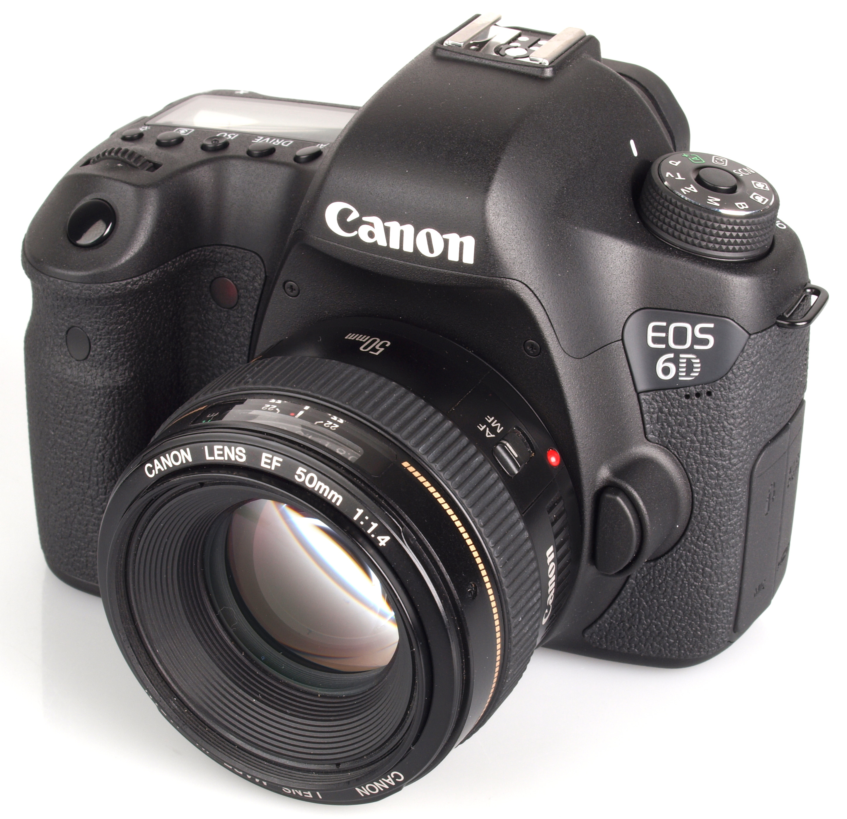 Pictures Taken with Canon EOS 6D DSLR