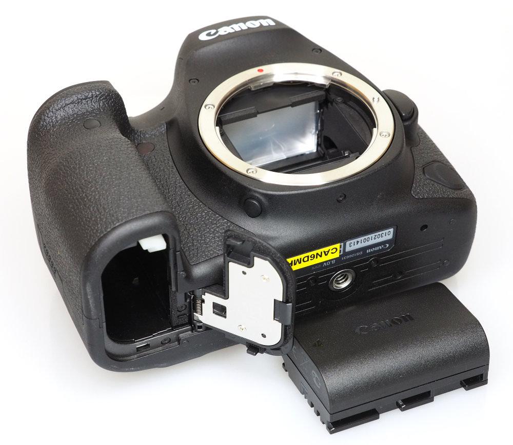 Canon EOS 6D MarkII (11)