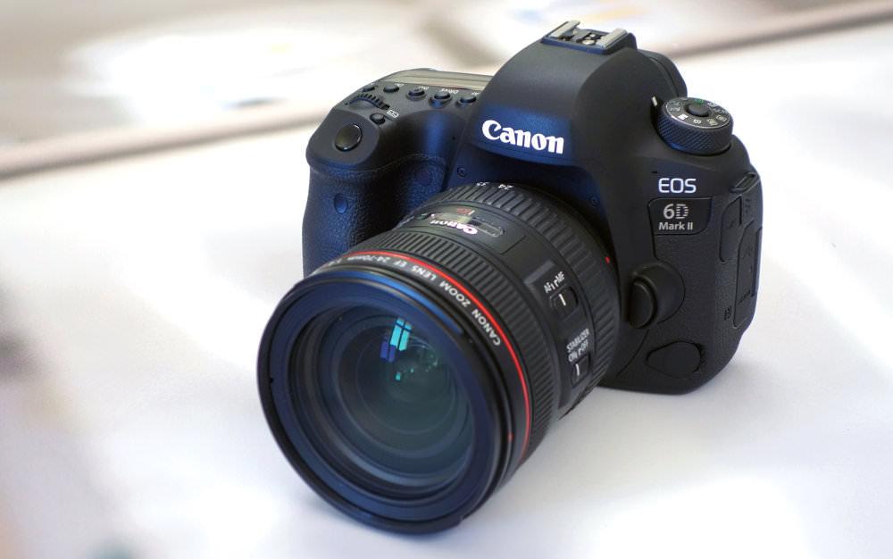 Canon EOS 6D MarkII (1)