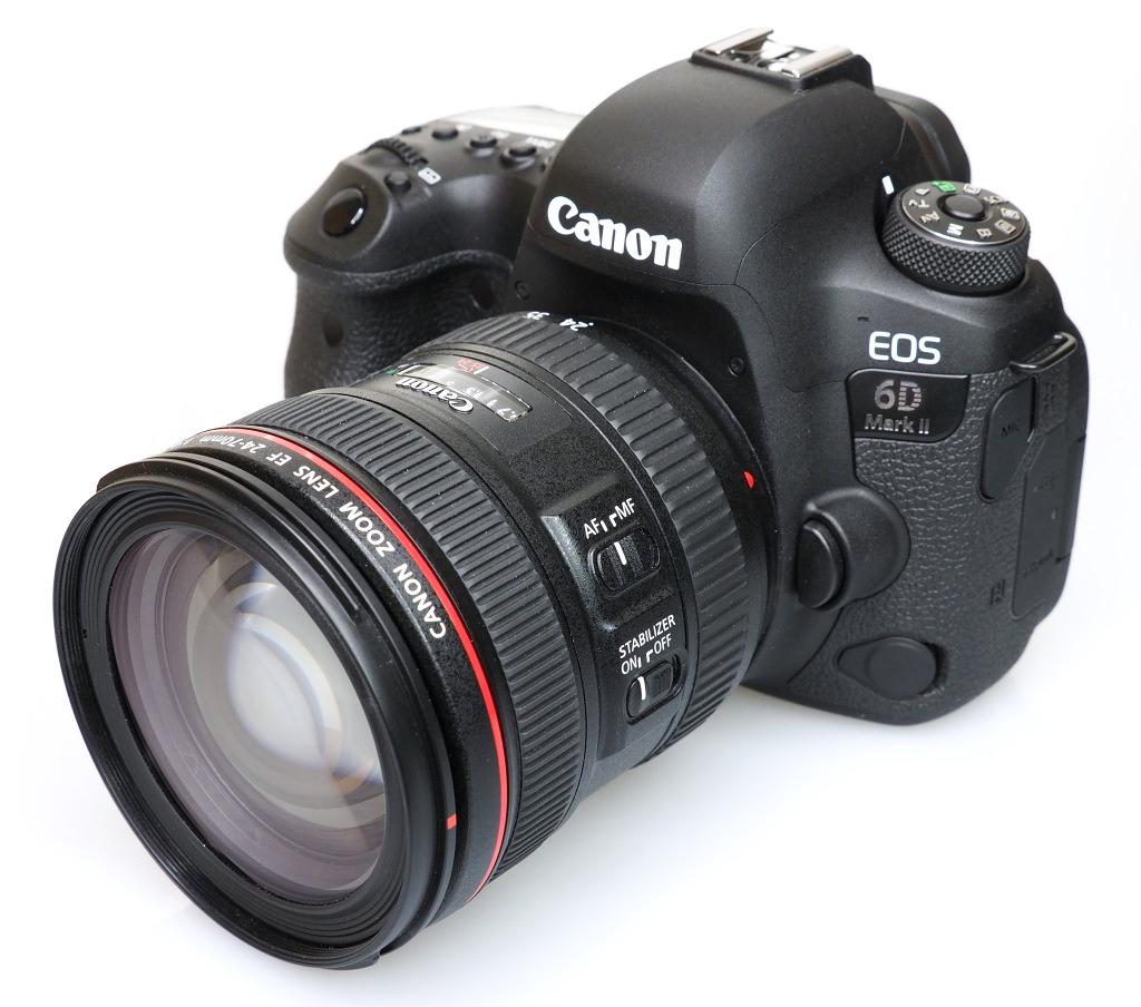 Canon EOS R - Cameras - Canon Portugal