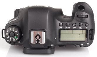Canon Eos 6d Dslr Large (7)