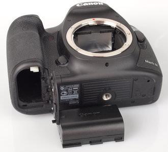Canon Eos 5d MarkIII Battery