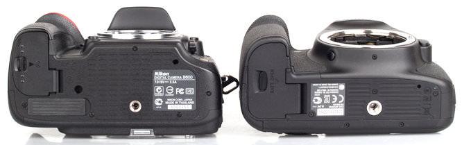 Nikon D600 Vs Canon Eos 6d 6