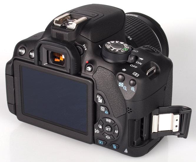 Canon EOS 700D DSLR (11)