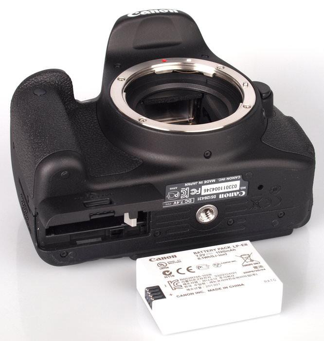 Canon EOS 700D DSLR (18)