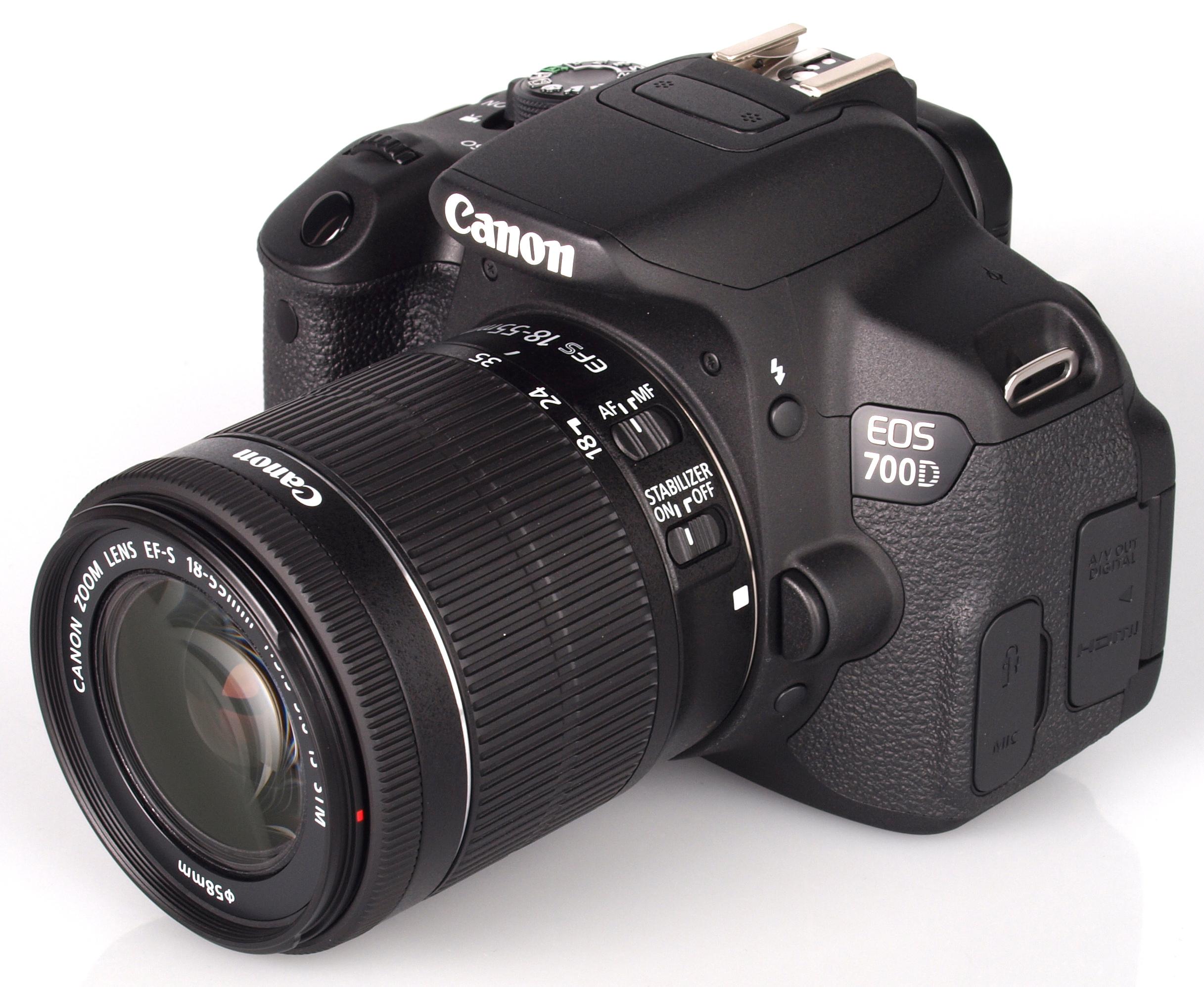 Canon EOS 700D DSLR Sample Photos