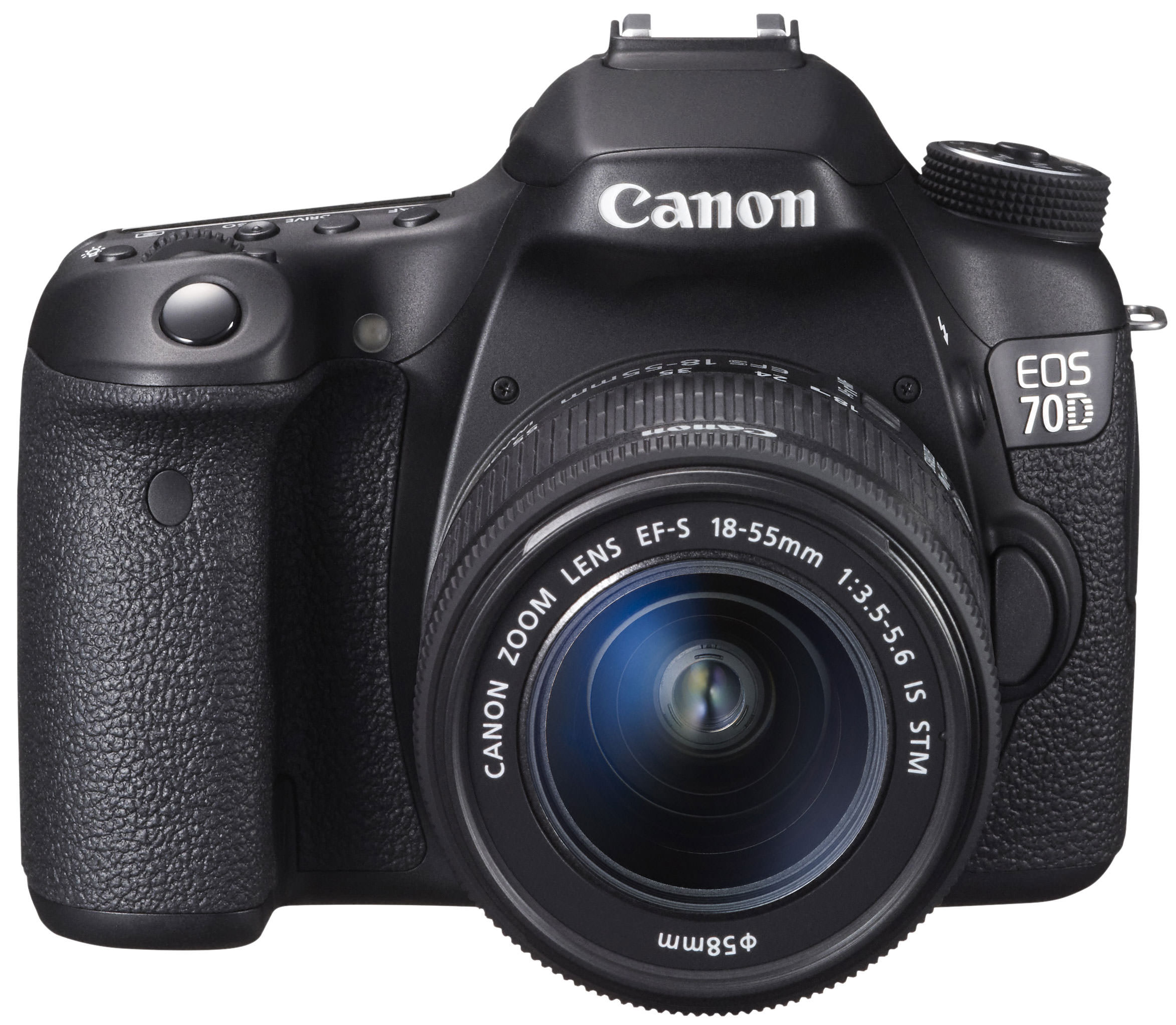 canon eos 70d dslr announced. Black Bedroom Furniture Sets. Home Design Ideas