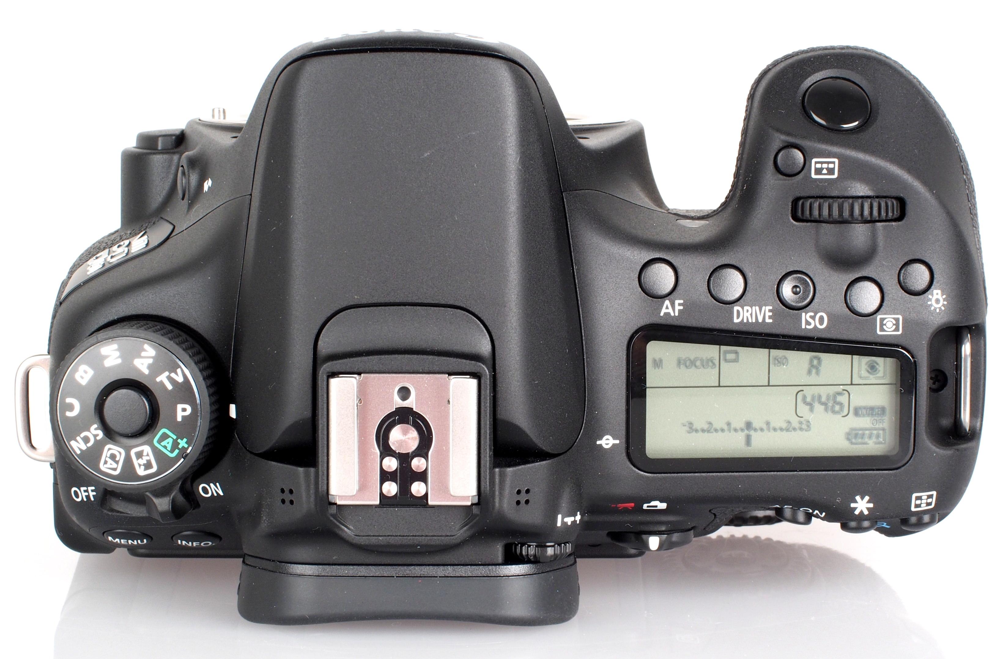 Canon EOS 70D DSLR Review   ePHOTOzine