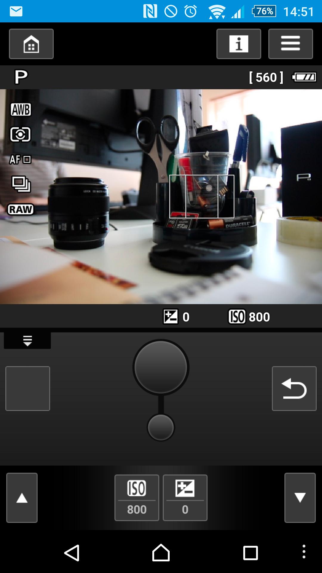 Canon EOS 750D Review   ePHOTOzine