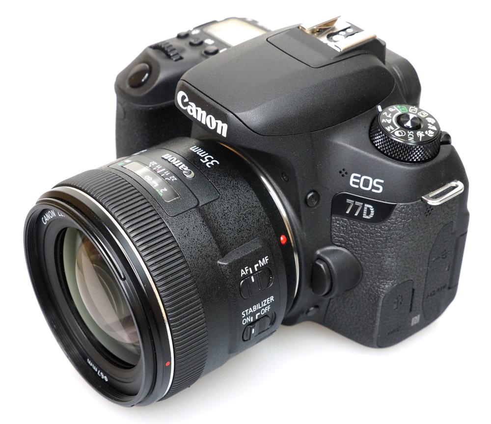 Canon EOS 77D (3)