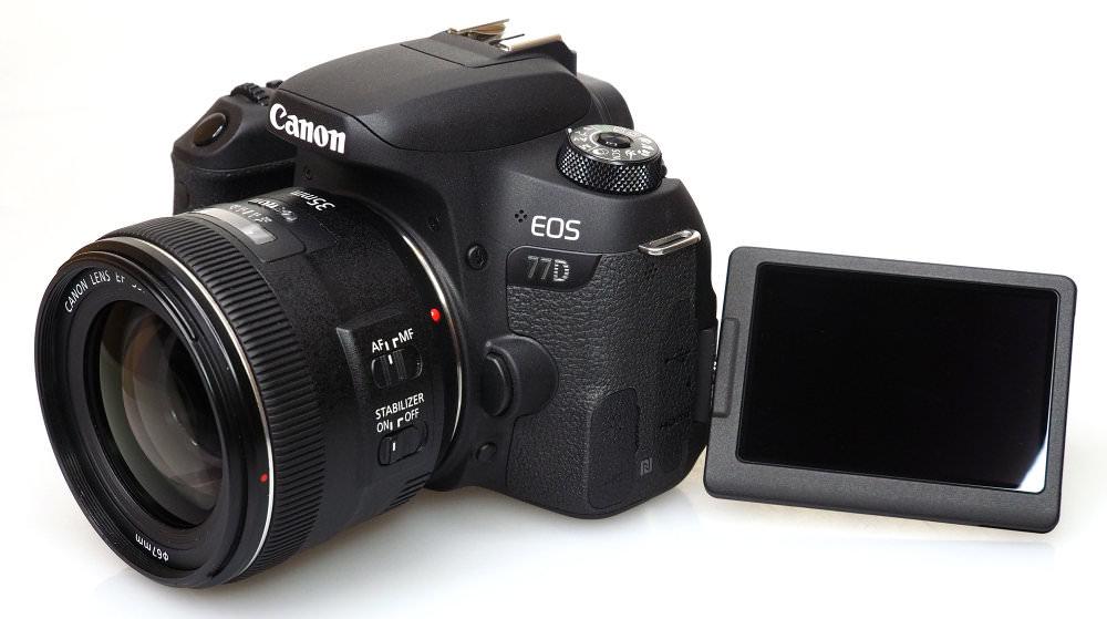 Canon EOS 77D (5)