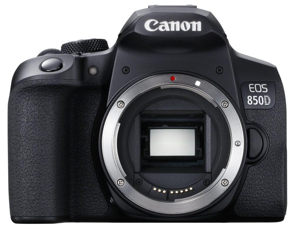 Canon EOS 850D |