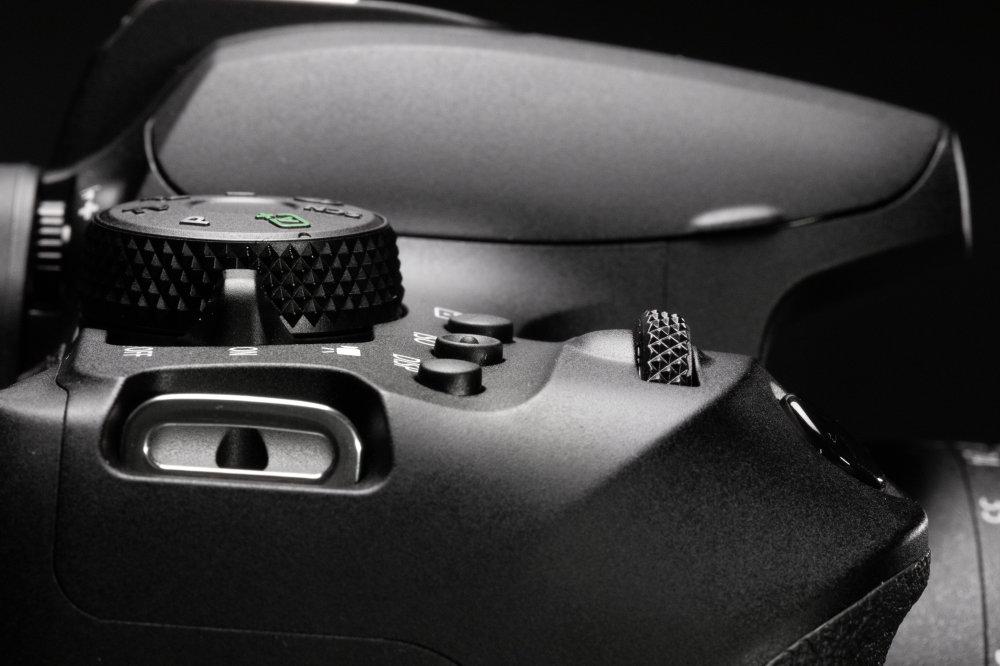 Canon EOS 850D Dials |