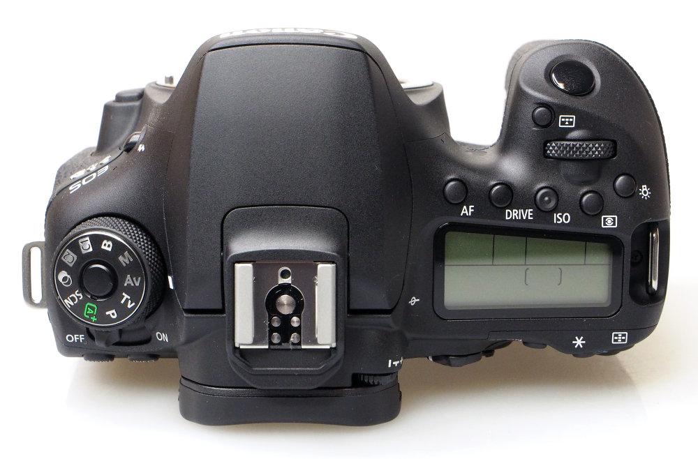 Canon EOS 90D DSLR (11)