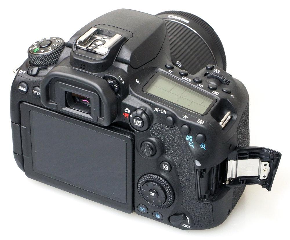 Canon EOS 90D DSLR (13)