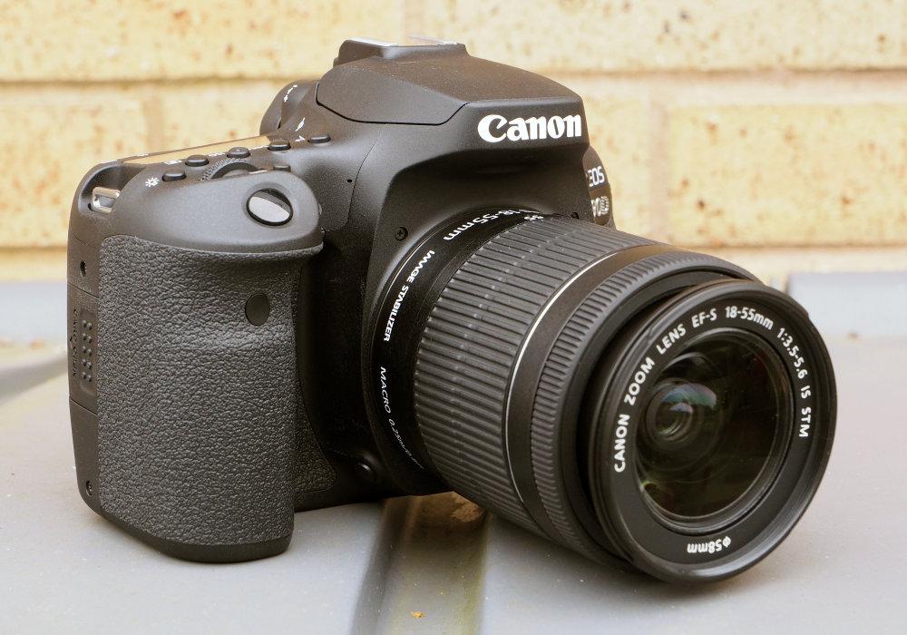 Canon EOS 90D DSLR (3)