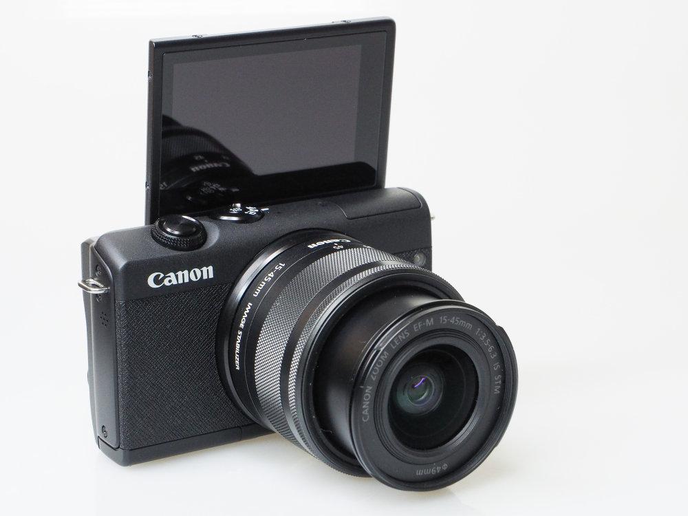 Canon EOS M200 16