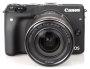 Thumbnail : Canon EOS M3 Review