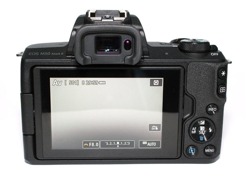 Canon EOS M50 II (16)