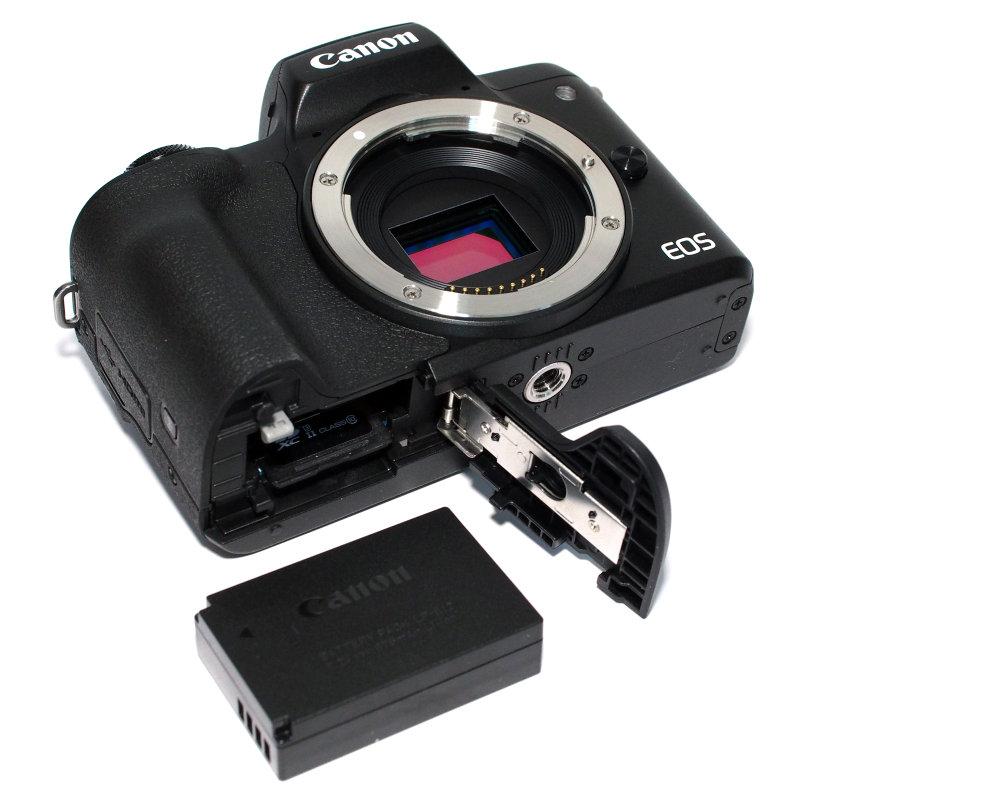 Canon EOS M50 II (3)