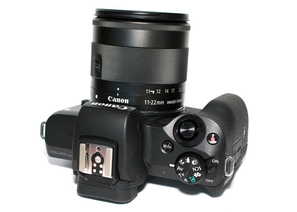 Canon EOS M50 II (6)