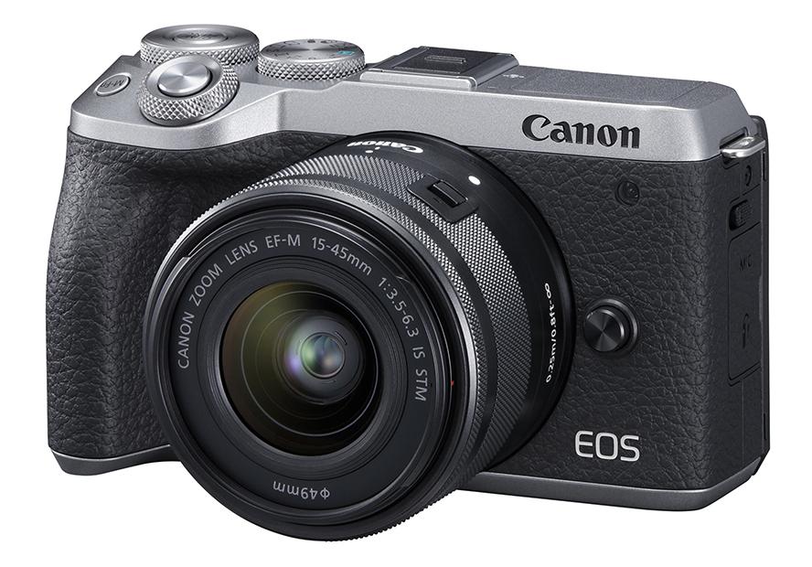 Canon EOS M6 MarkII (9)