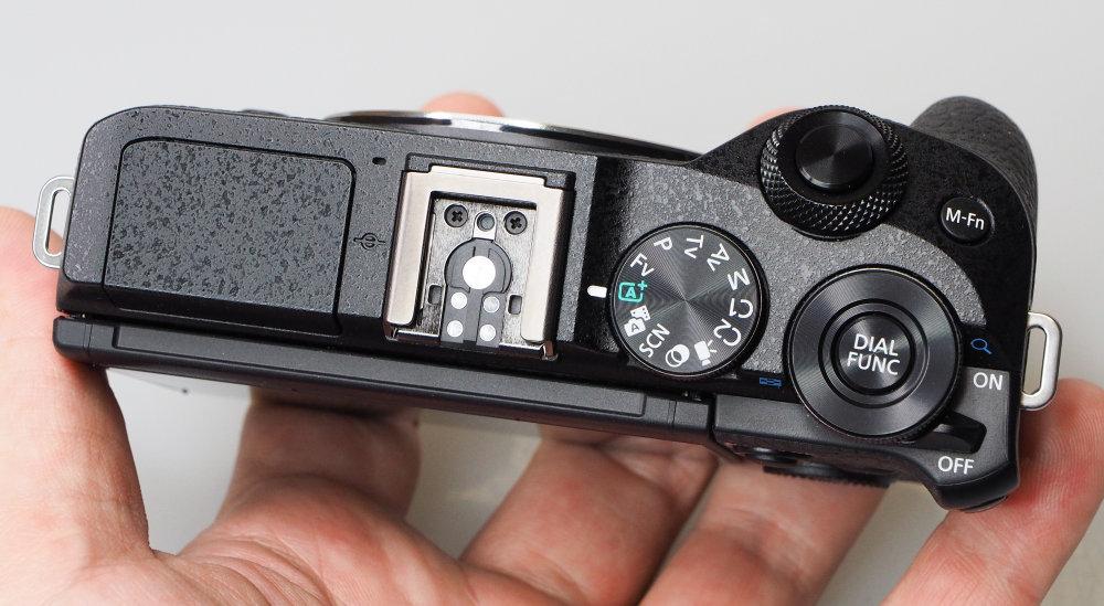 Canon EOS M6 MarkII 10