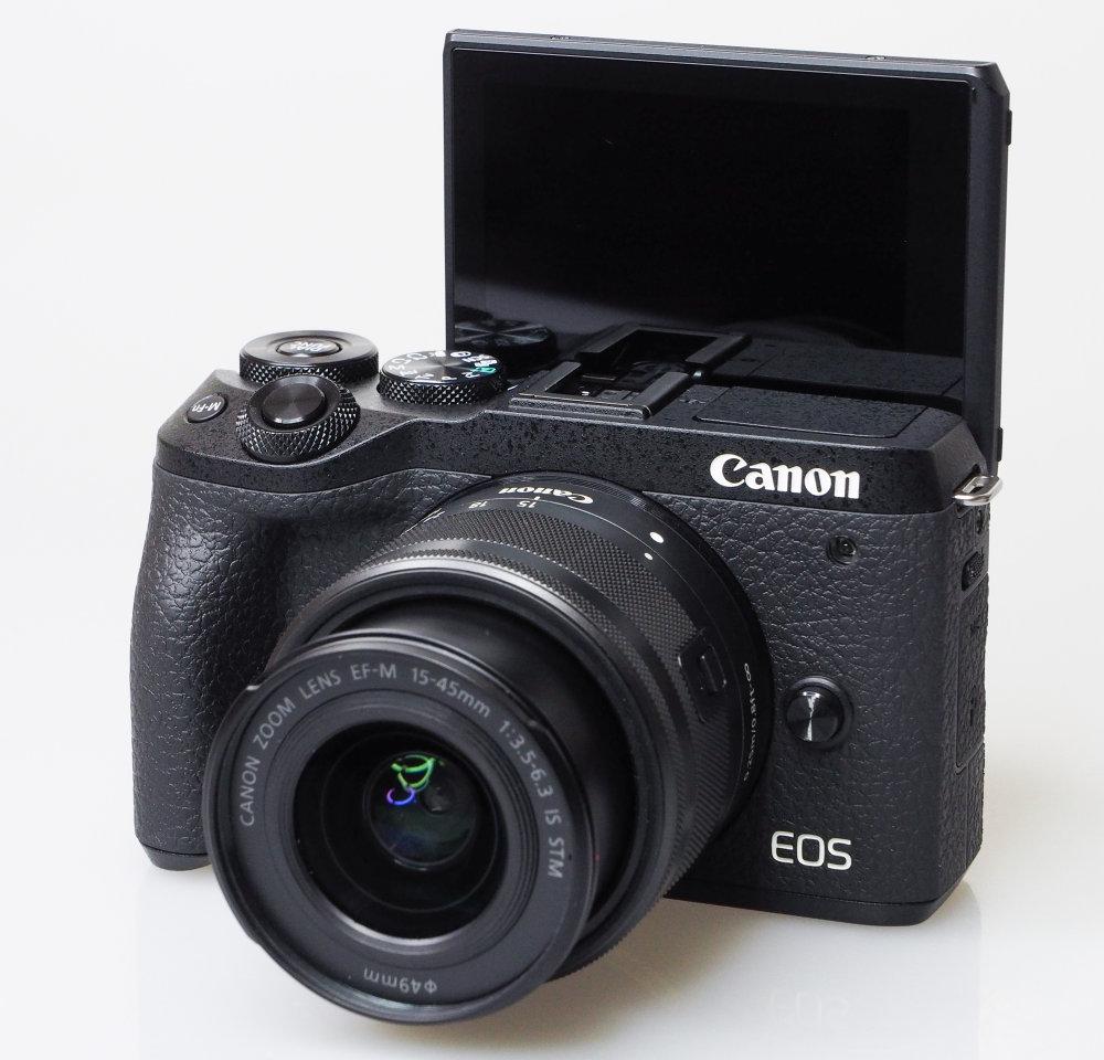 Canon EOS M6 MarkII 19