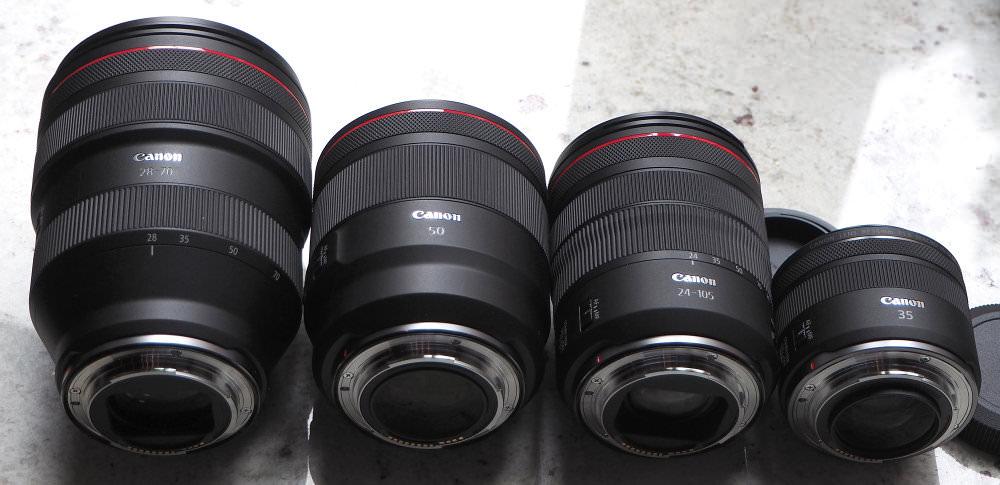 RF Lens Range (1)