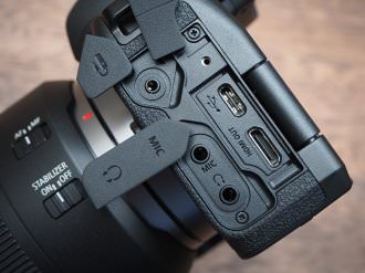 Canon EOS R Side Ports (1)