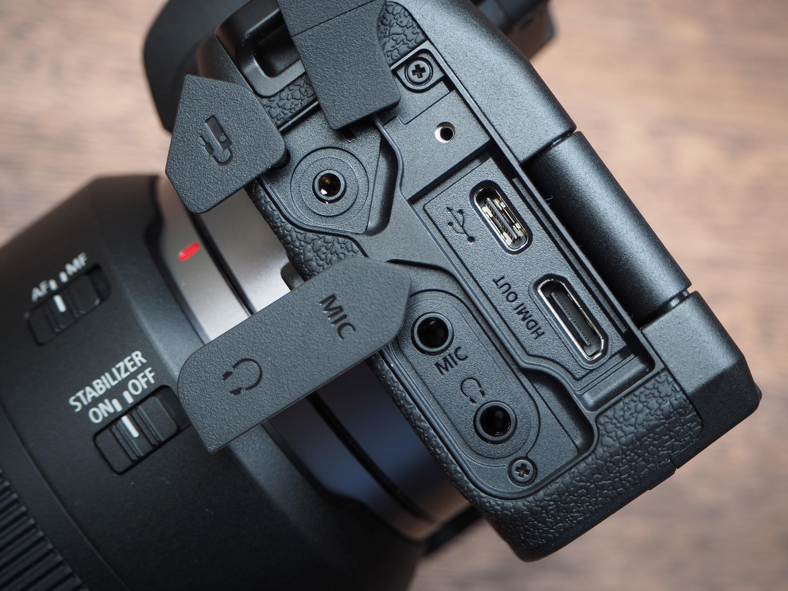 Canon Eos R Vs Nikon Z6 Full Frame Mirrorless Camera