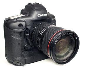 Canon EOS R5, EOS R6 & EOS-1D X Mark III Get Video Firmware Update