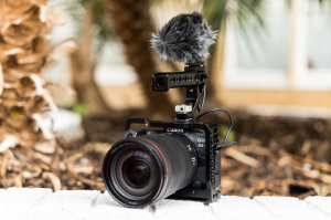 Canon EOS R5 R6 Video Recording Times Clarified