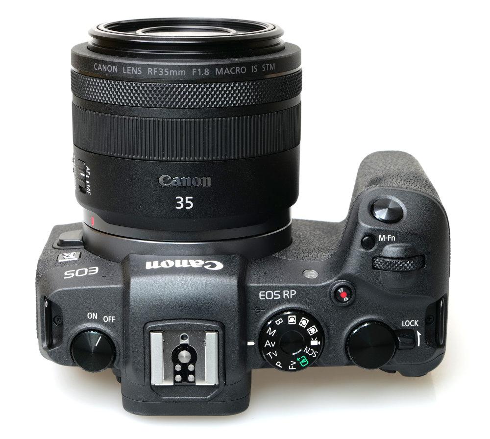Canon EOS RP (1)