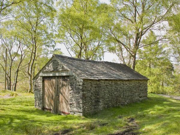 Barn at hodge Close