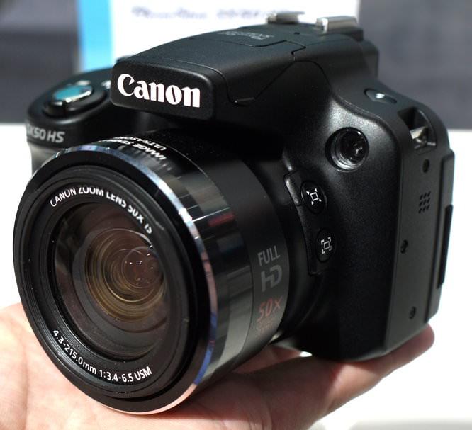 Canon Powershot Sx50 (2)