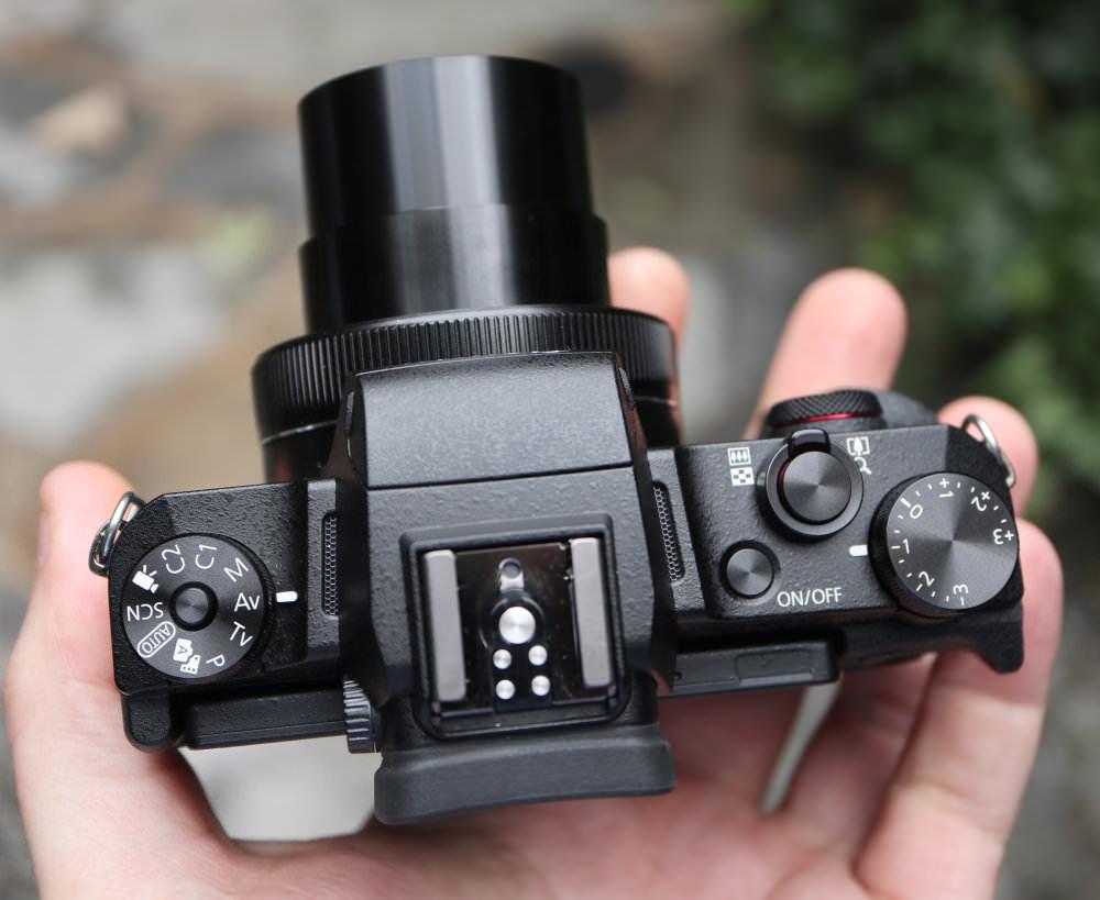 Canon Powershot G1X MarkIII (4)