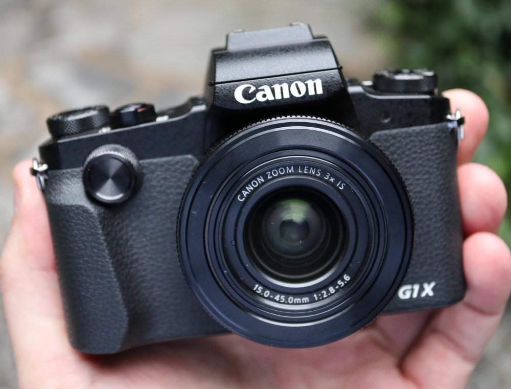 Canon Powershot G1X MarkIII (7)