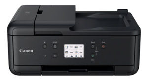 Canon Introduce New Printers