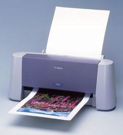 Canon S200 Printer New