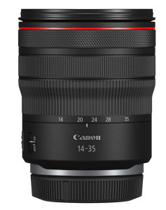 Canon Introduces RF 14-35mm F4L IS USM Lens & Share Sample Photos