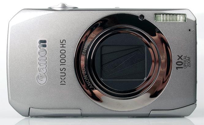 Canon IXUS 1000 HS front