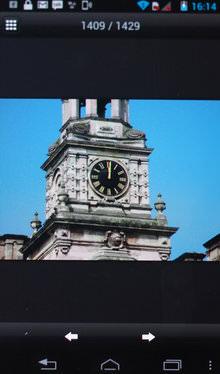 Canon Camera Window Photo Detail1