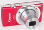 Thumbnail : Canon IXUS 150 Review
